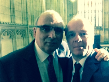 With Jason Watkins in The Lost Honour Of Christopher Jeffries
