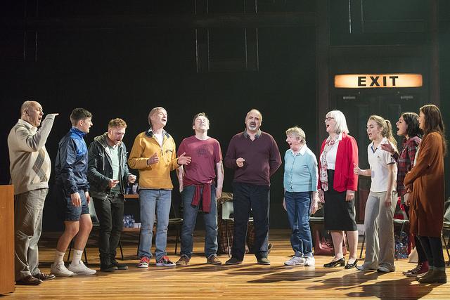 The Choir - Glasgow Citizens