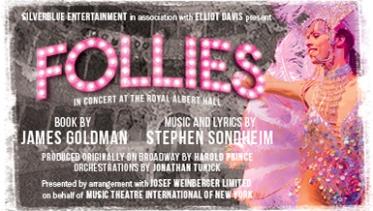 Follies Poster