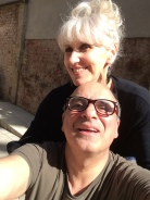 Time out with Anita Dobson