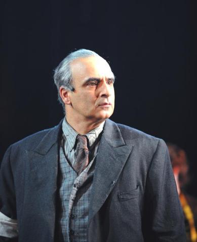 As Daniel Warshovsky