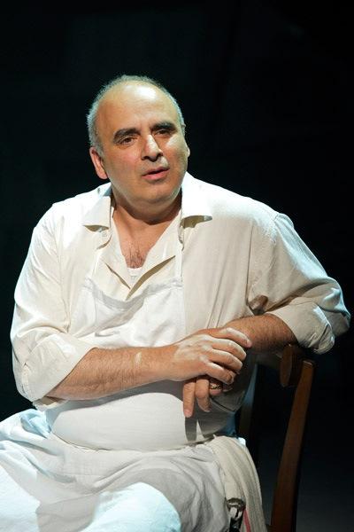Phil Cavilleri