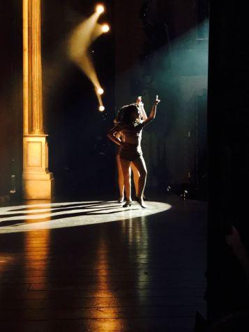 Backstage POV Mrs Henderson Presents The Royal Alexandra Theatre Toronto