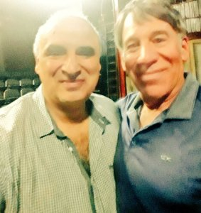 PP and Stephen Schwartz