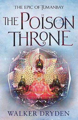 The Poison throne narrated by Peter Polycarpou